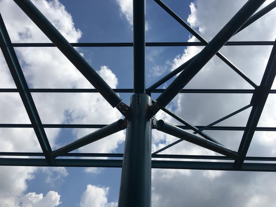 Falcon Steel Construction Steel Construction